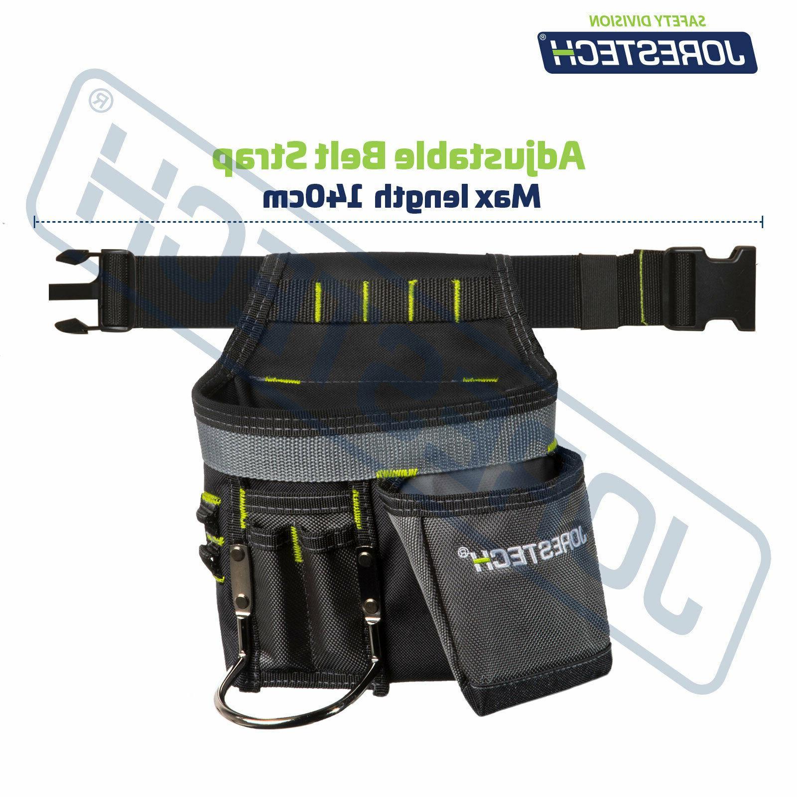 Electrician Tool 5 Belt Holder
