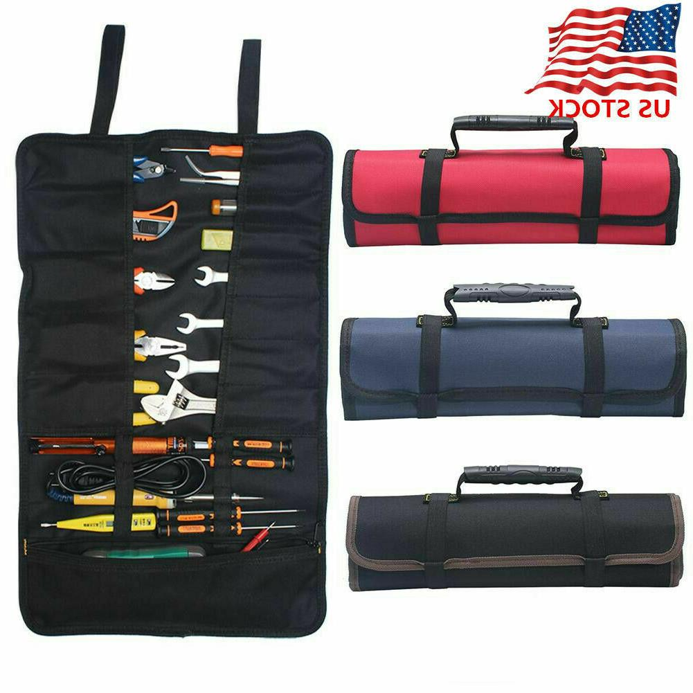 Electrician Roll Bags Chisel