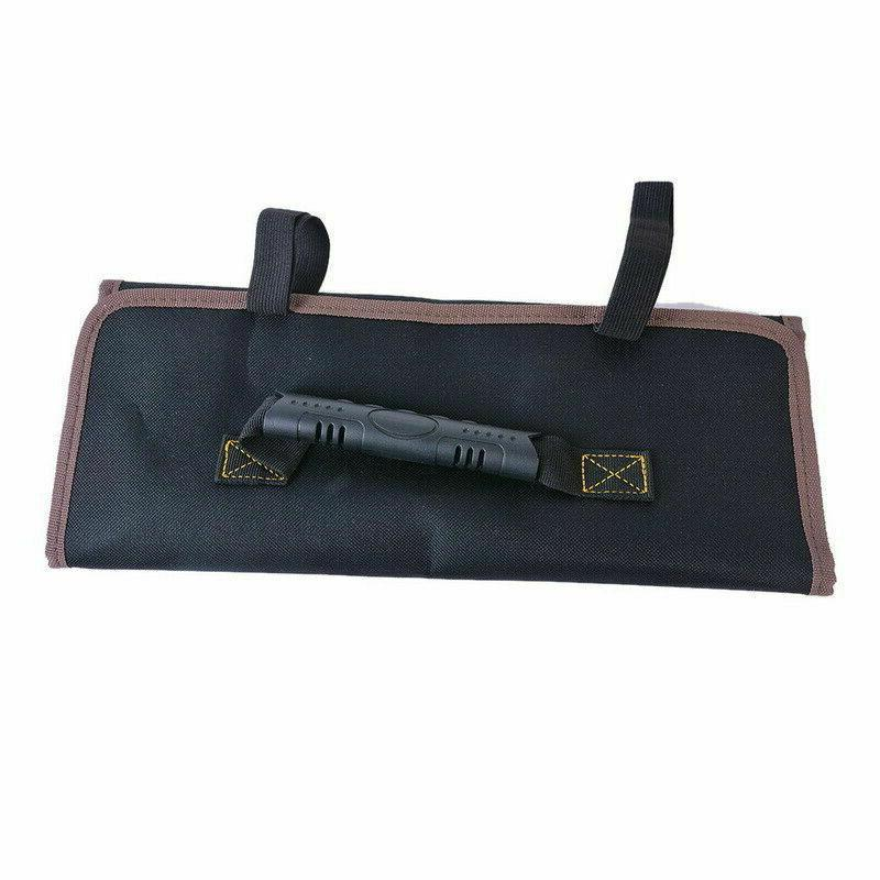 Roll Bags Canvas Toolkit