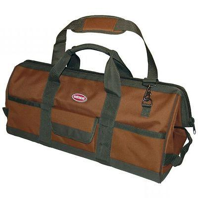 Bucket Boss Gatemouth Long Tool Bag