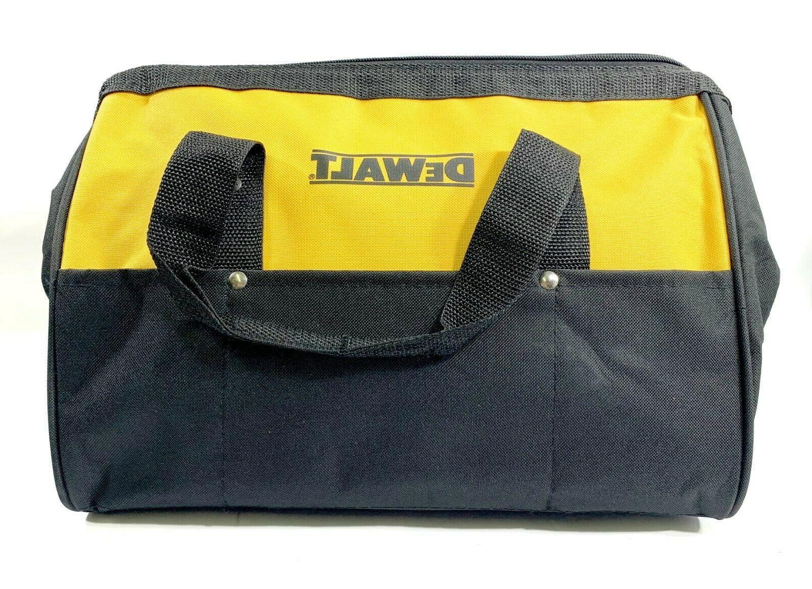 Dewalt Duty Ballistic Nylon Tool Bag x w/