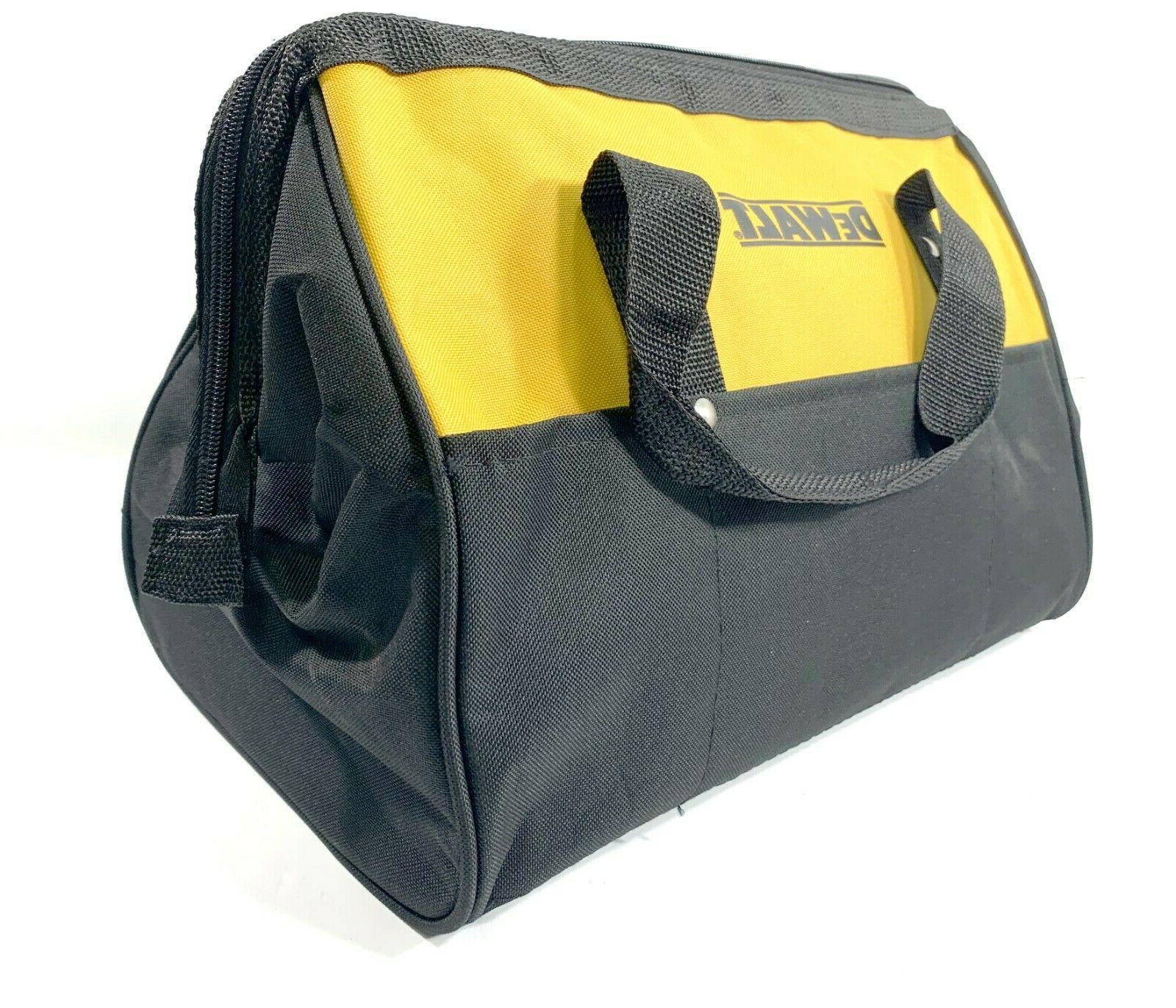 Dewalt Heavy Ballistic Nylon Bag x 11 x w/