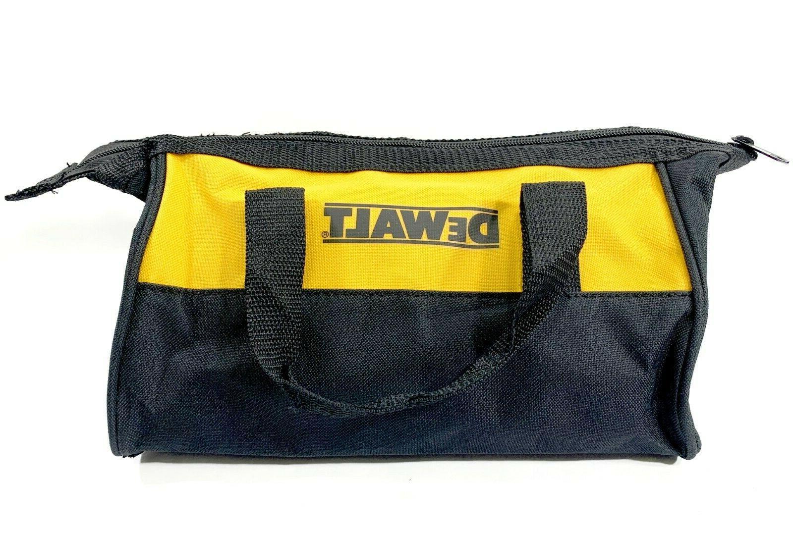 Dewalt Double Tool Bag 11