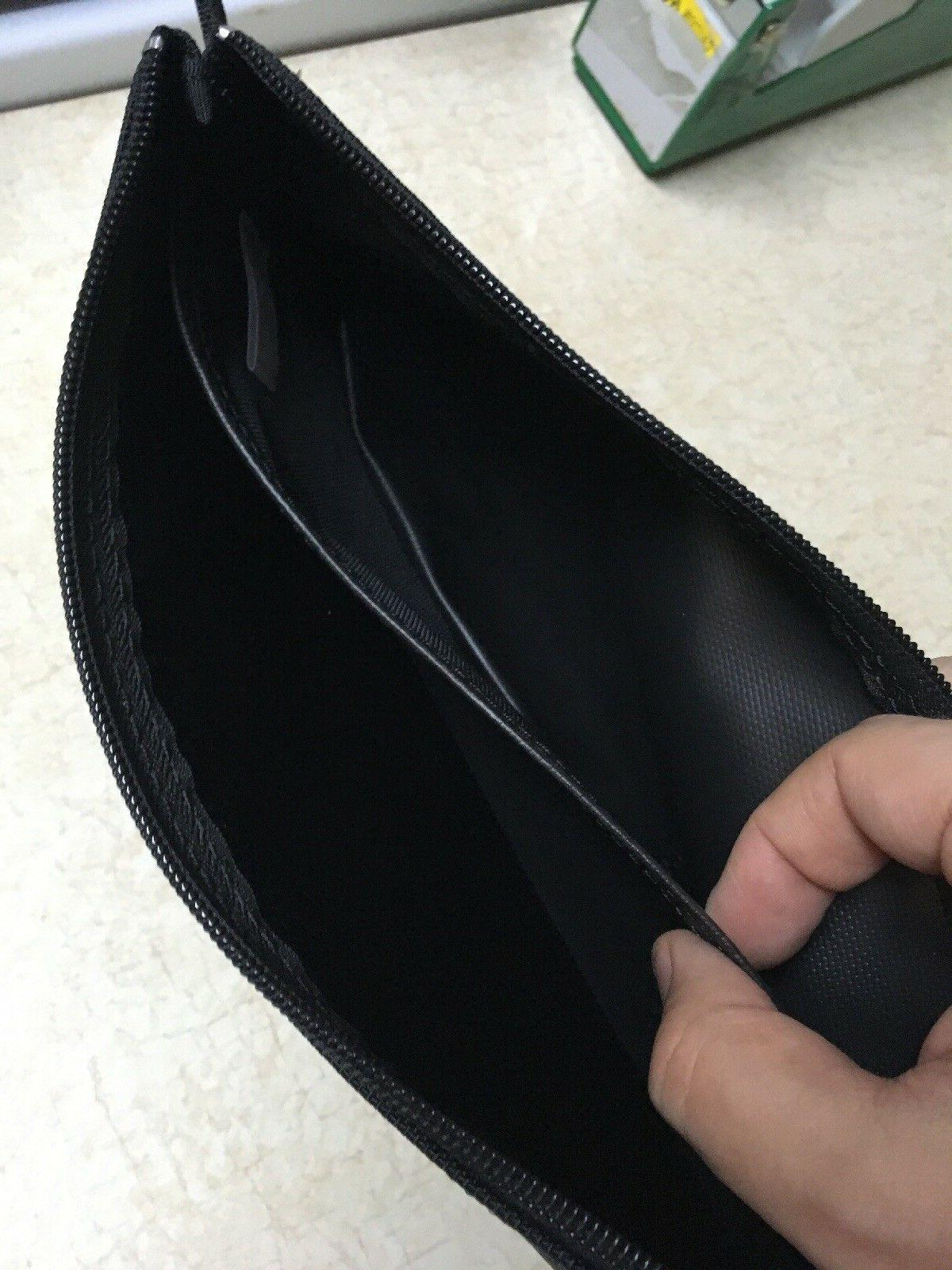 Husky Heavy Duty Money Bag Zipper Resist Tool - inches Pro