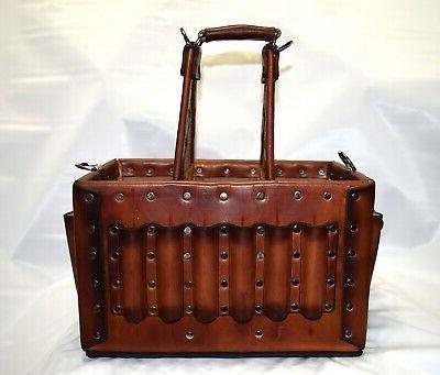 ideal tool bag 8 x12 in tuff