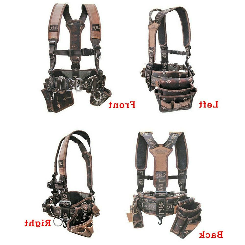 Kaya KL-600 Work Tool Set Bag