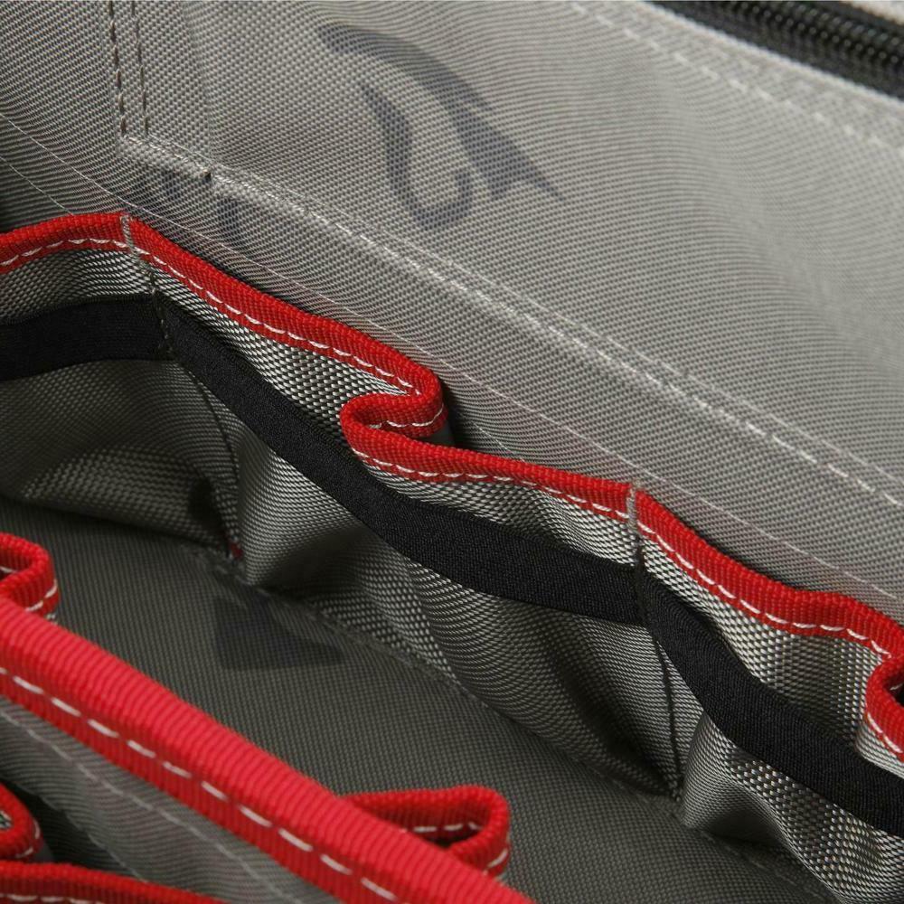 Husky Tote 18 inch Zippered
