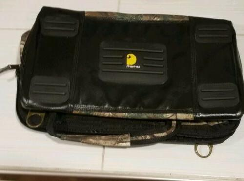 Carhartt Legacy Bag w/ Molded RealTree Cammo NEW with Tags