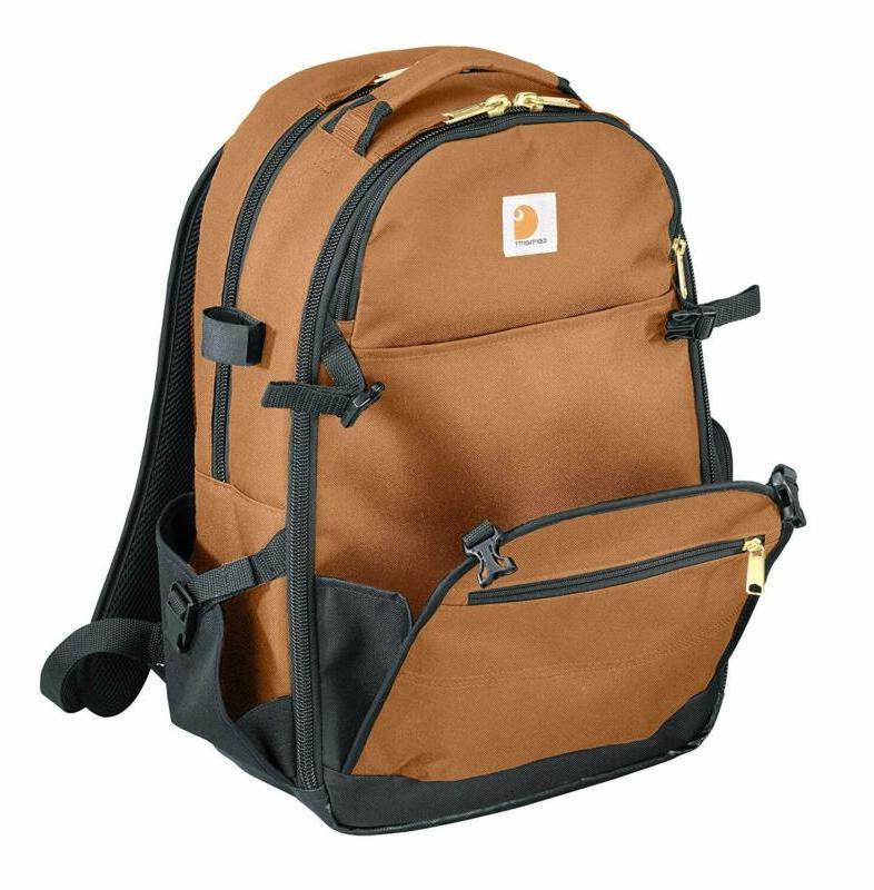 Carhartt Legacy Tool Backpack, Brown