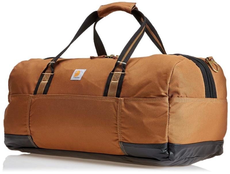 Carhartt Legacy Gear Bag 23 Brown