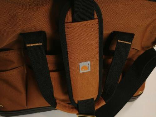 Carhartt Bag 18-Inch Brown