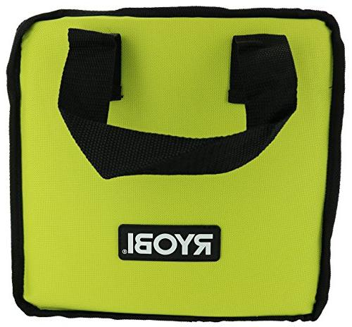 Ryobi Lime Genuine OEM Tool Tote Bag