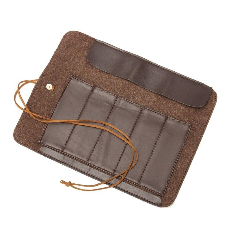 Lowest Price Stone <font><b>Tool</b></font> Knife Artificial Up <font><b>Bags</b></font> DIY Handmade Accessories