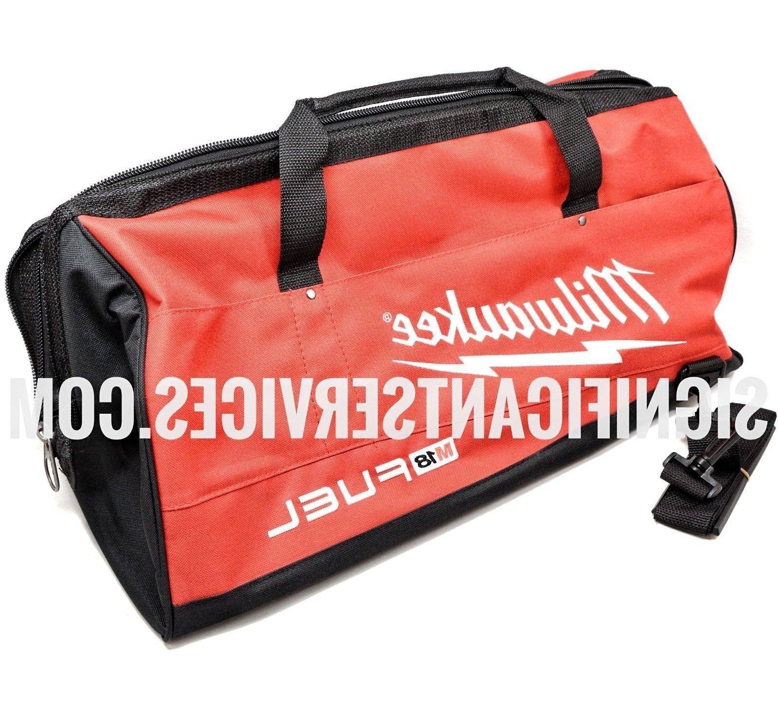 m18 fuel heavy duty large bag tool