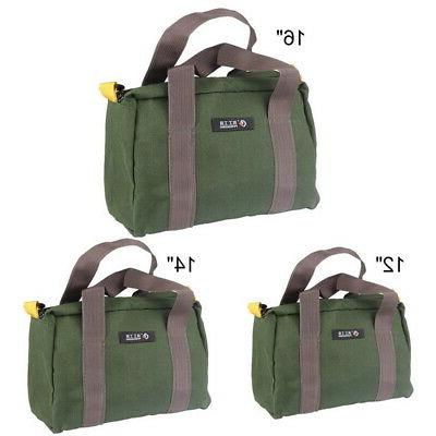 US Canvas Storage Portable Case