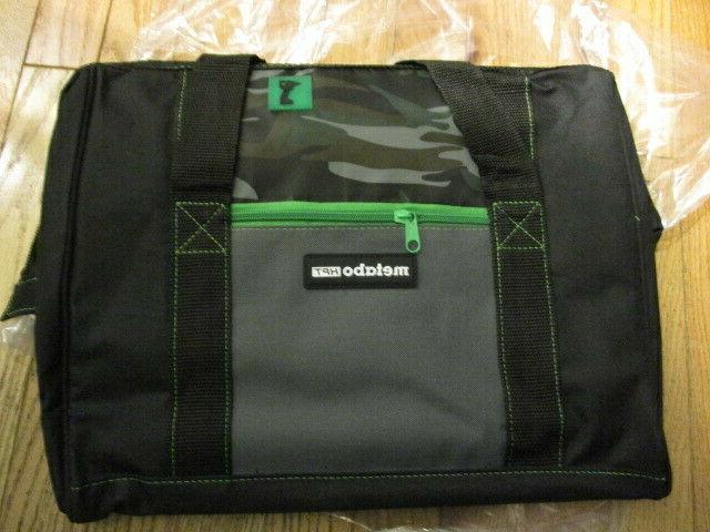 metabo hpt tool bag