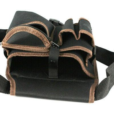 Multi Electrician Tool Waist Pocket Storage