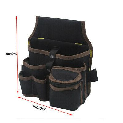 Waist Belt Storage Maintenance