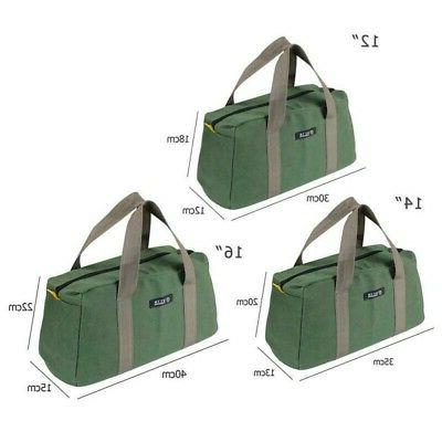 Multi-function Canvas Hand Portable Toolkit