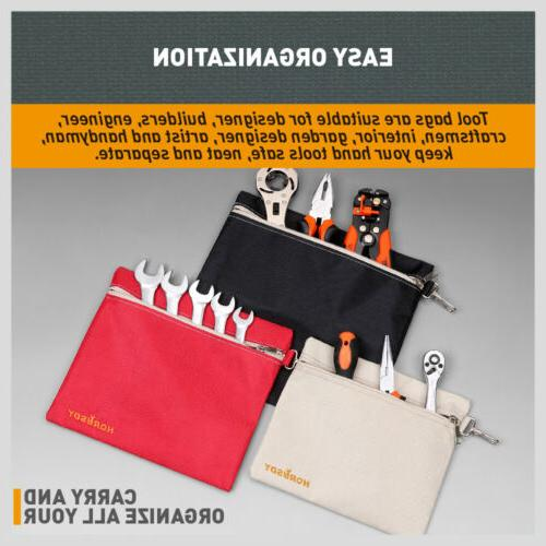 Multi-Purpose Set Storage Canvas Tool