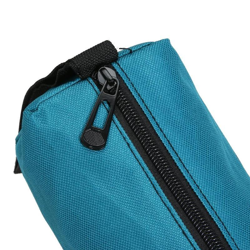 Multifunctional Waterproof Canvas Organizer for Small <font><b>Bags</b></font>