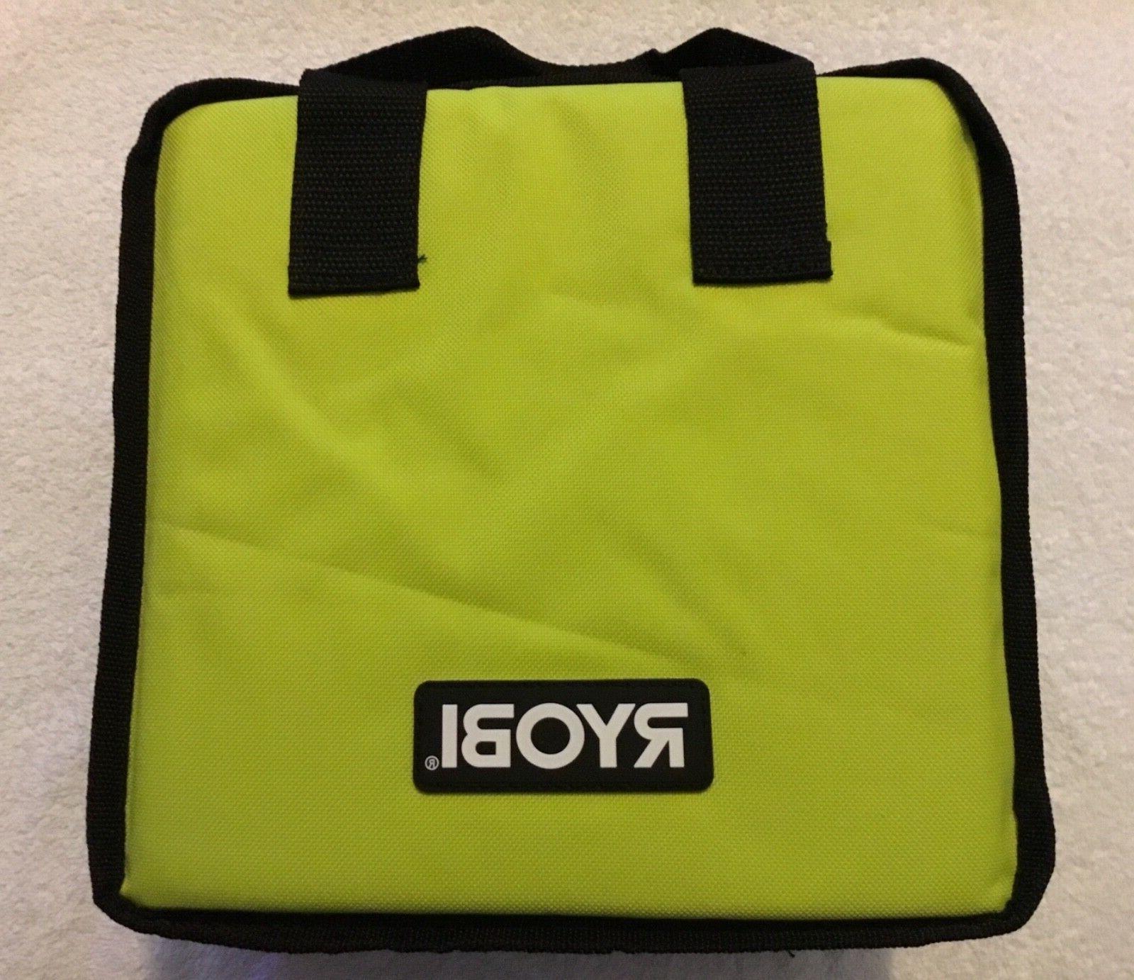 """New Ryobi 10"""" x 6"""" Duty"""