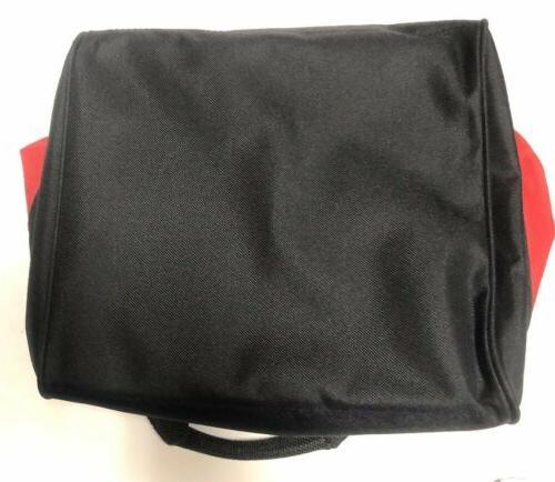 """10"""" Contractors Tool Bag Case"""