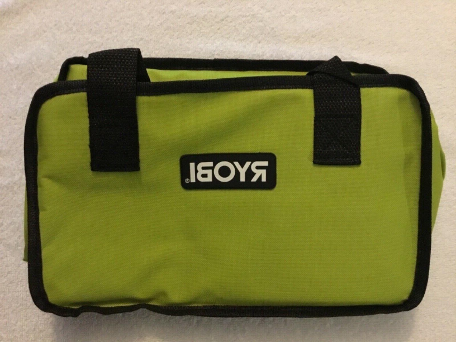 "New Ryobi 10"" Duty"