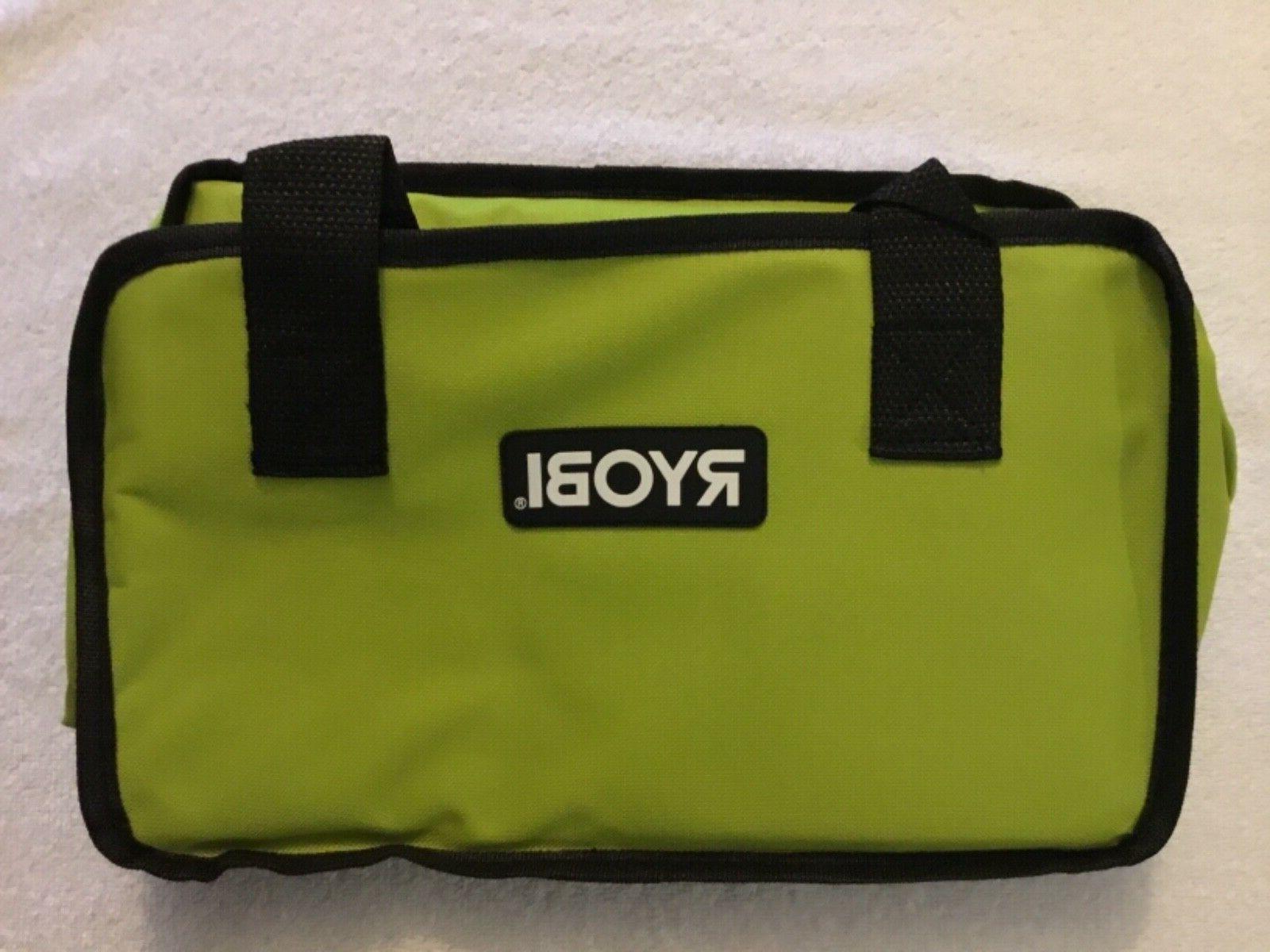 """New Ryobi 12"""" x 10"""" Duty"""