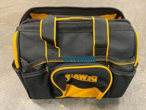 new 12x10 18 pocket heavy duty nylon