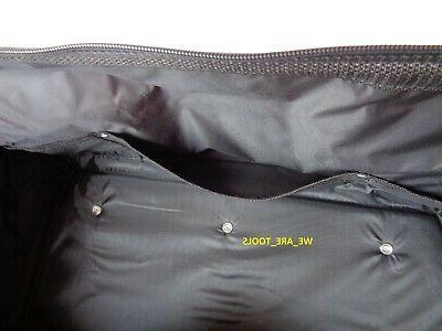 "New 19"" 12"" Large Tool Bag/Case Volt Saw,"