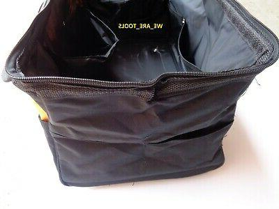"""New 19"""" 12"""" Tool Bag/Case For Volt Saw,"""