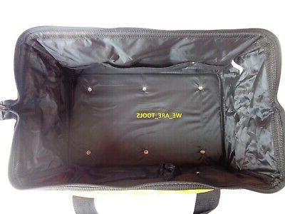 "New x 12"" Large Tool Bag/Case Volt Drill,"