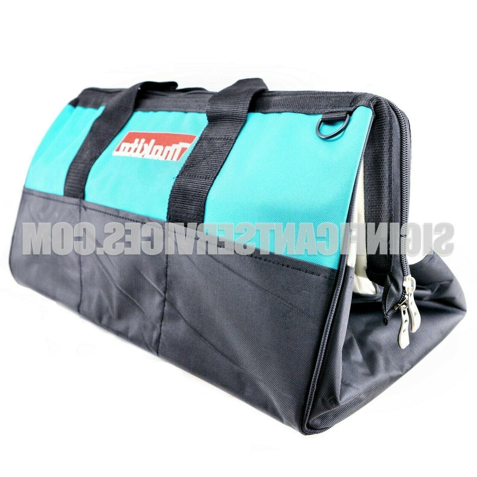 New 18V Saw Grinder Bag Case