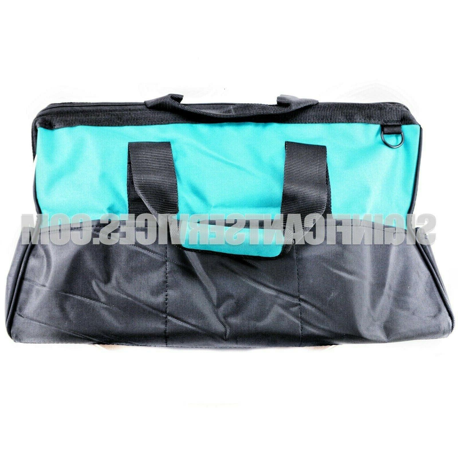 New Makita 18V 18 Saw Grinder Bag