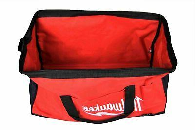 NEW Milwaukee Large Heavy Bag x x