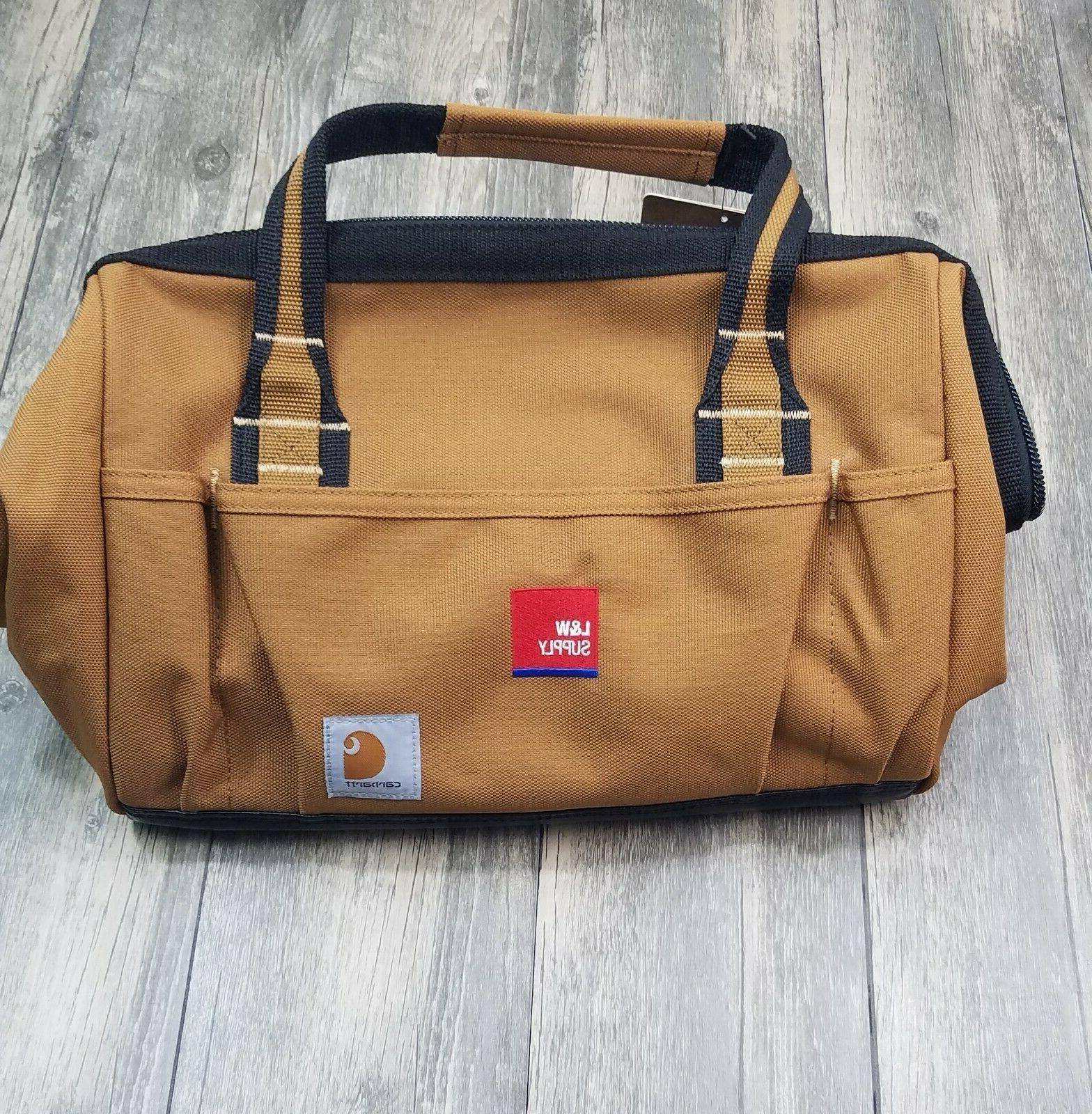new heritage series 14 tool bag multiple