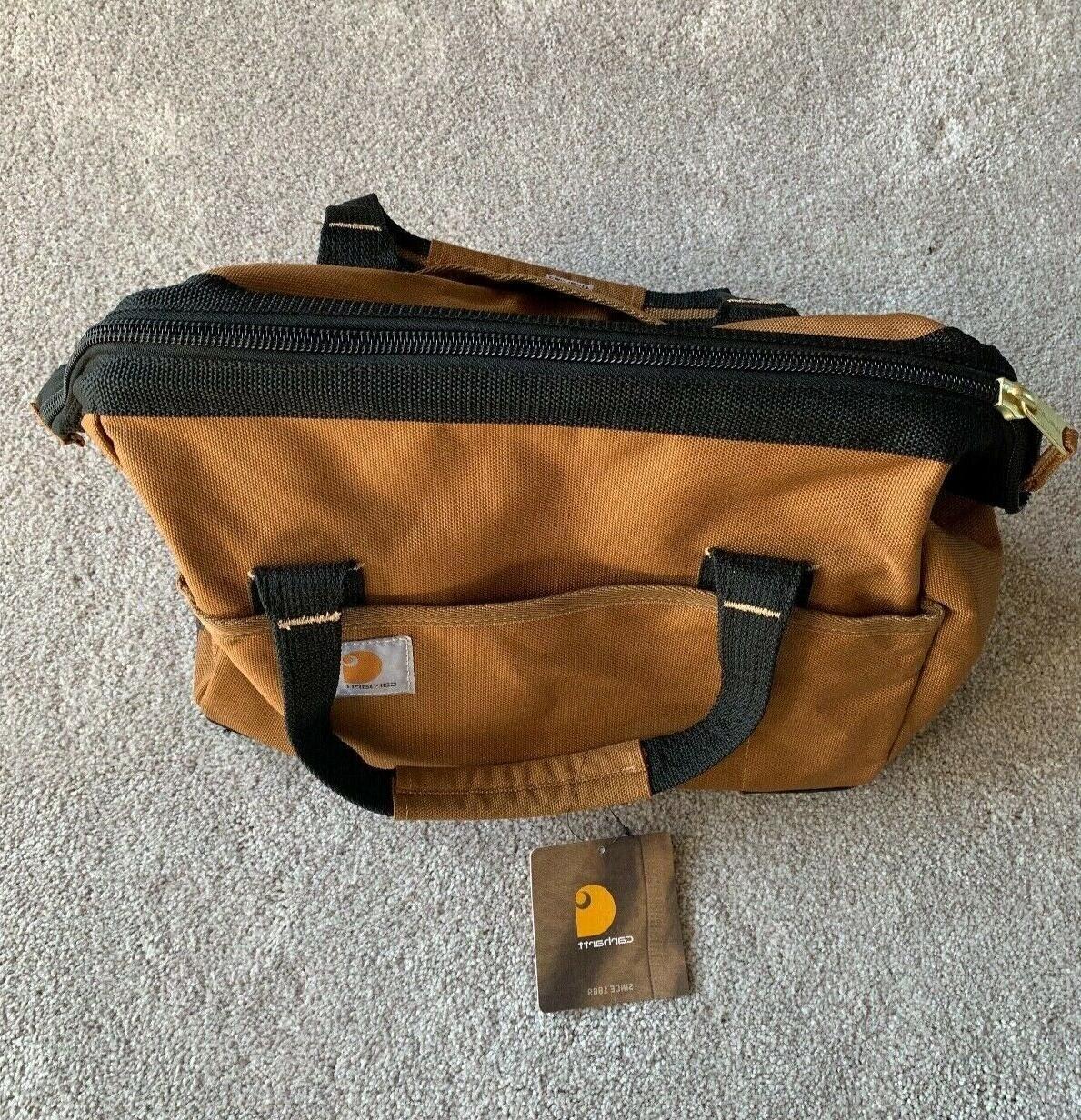 new legacy 14 tool bag