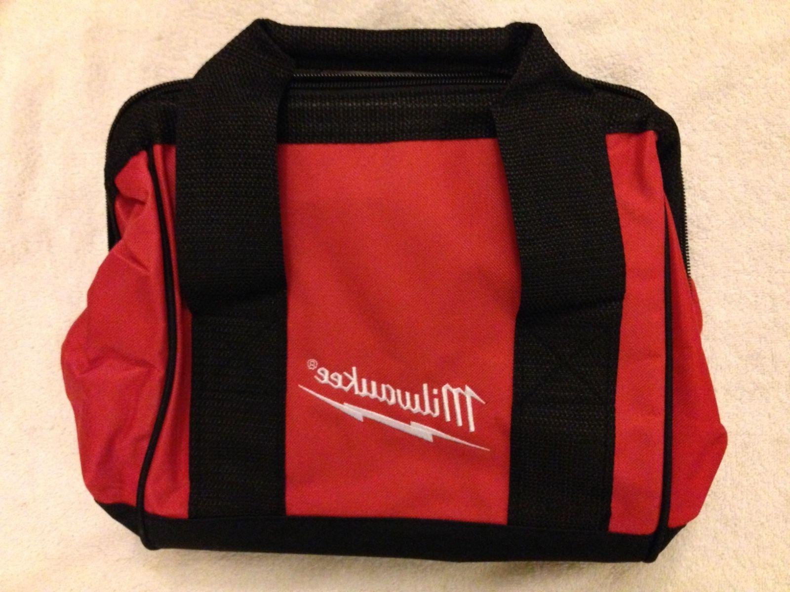 New M12 x Bag