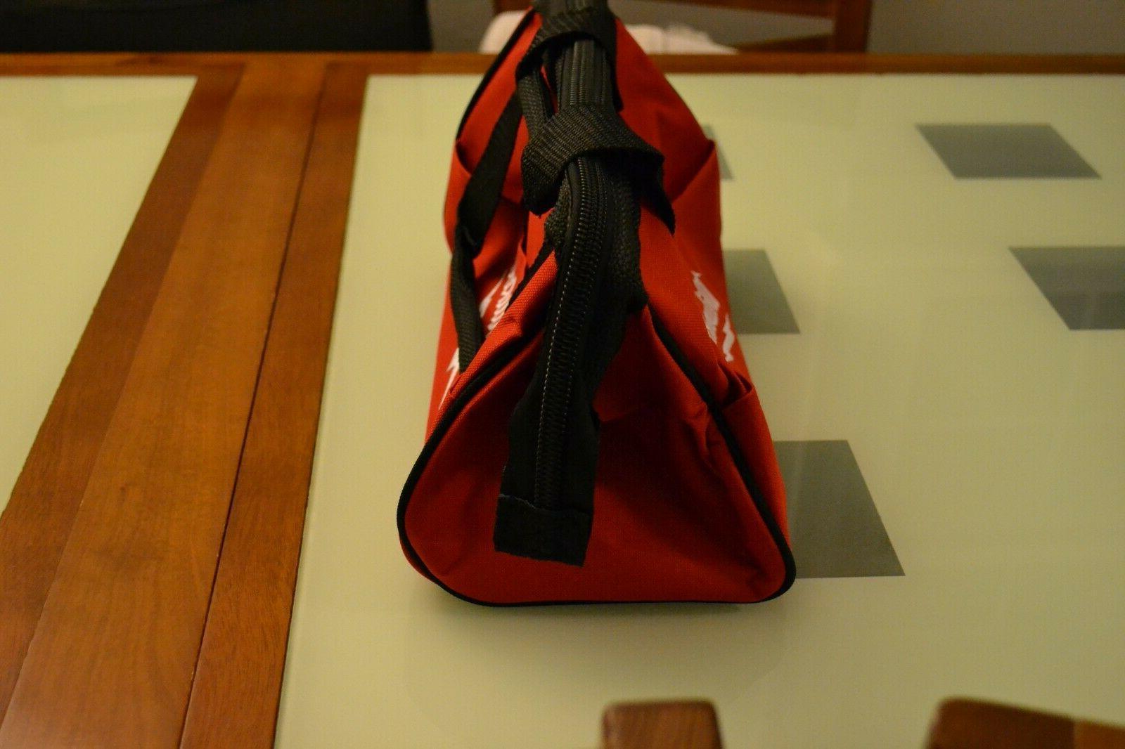 "New Bag 13"" x x 8"" Duty Tool"