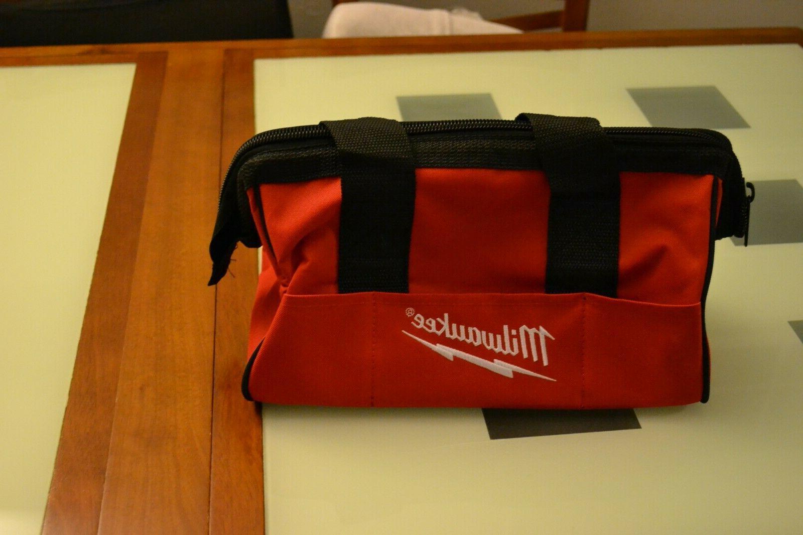 """New Tool Bag 13"""" 8"""""""