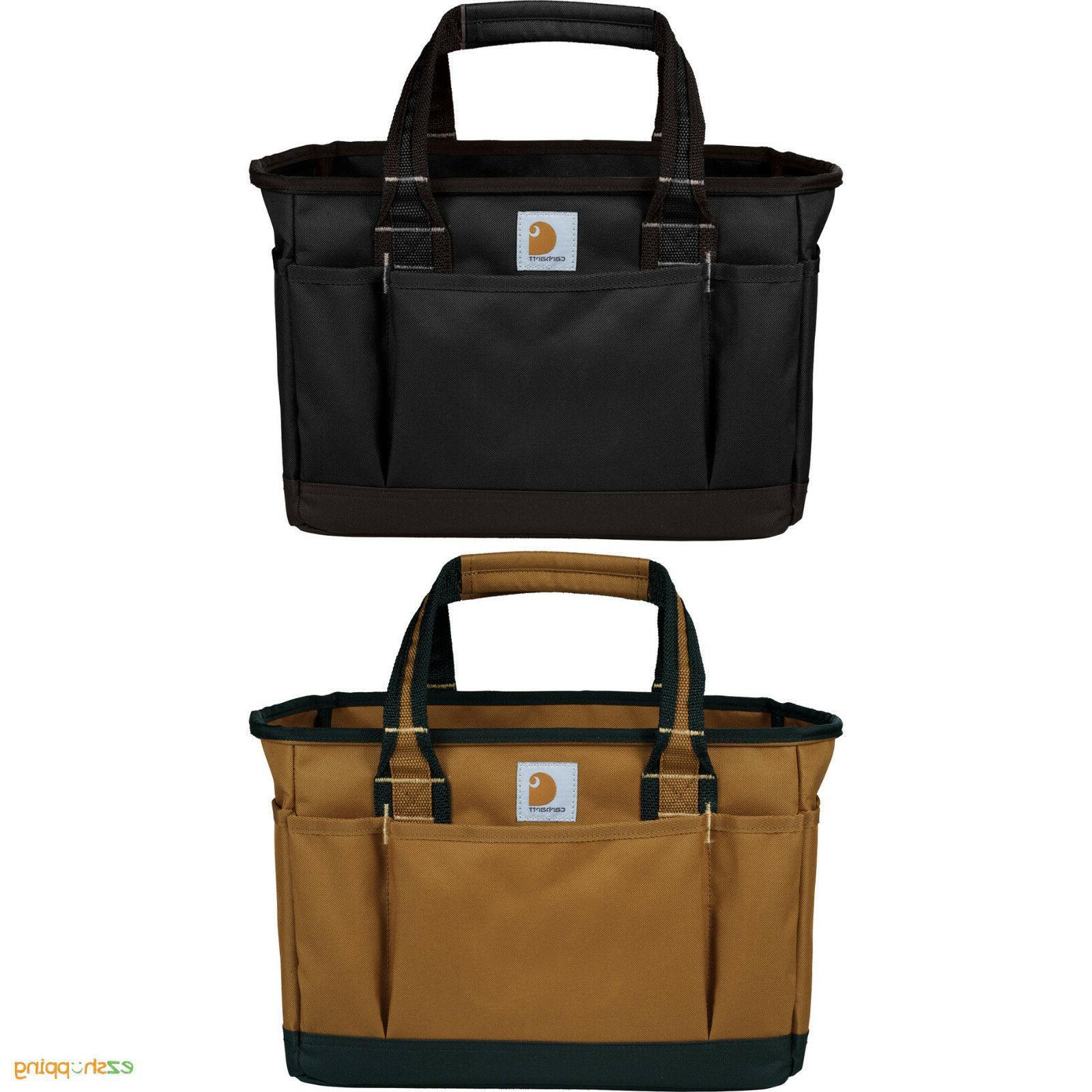 new signature utility tool tote bag free