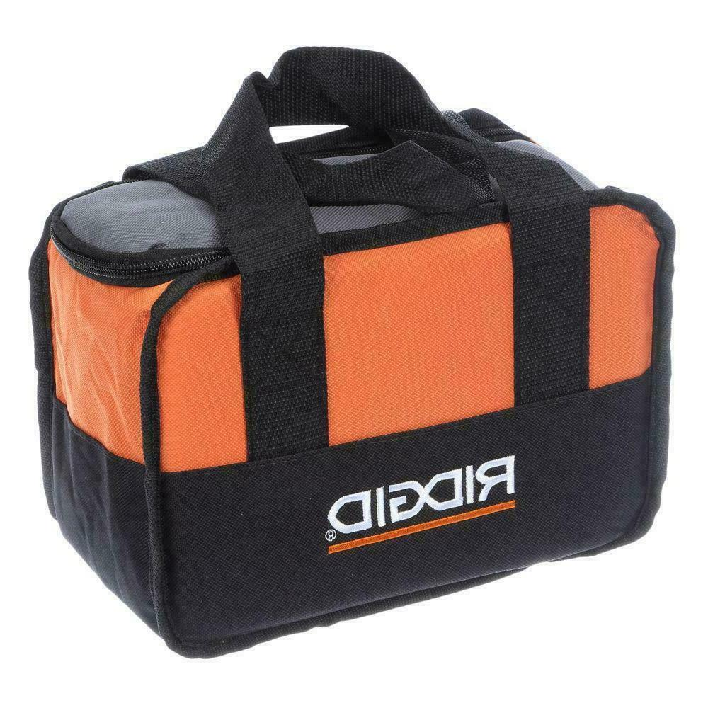 new tool bag 10x7x5 carrying case