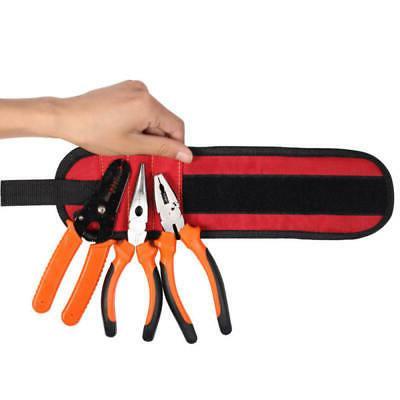 Polyester Wristband Tool Bag Electrician Tool