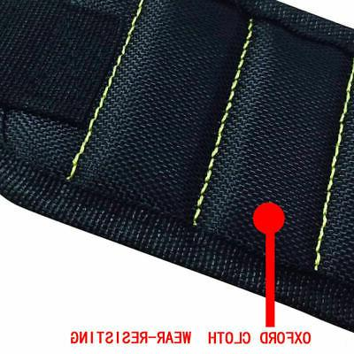 Polyester Wristband Tool Bag Tool