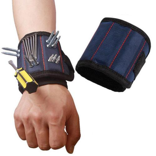 Portable Tool Bag Wristband Belt