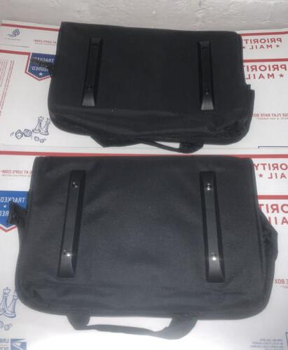 """Qty X 10"""" Large Tool Bag 3 Pockets and Solid"""