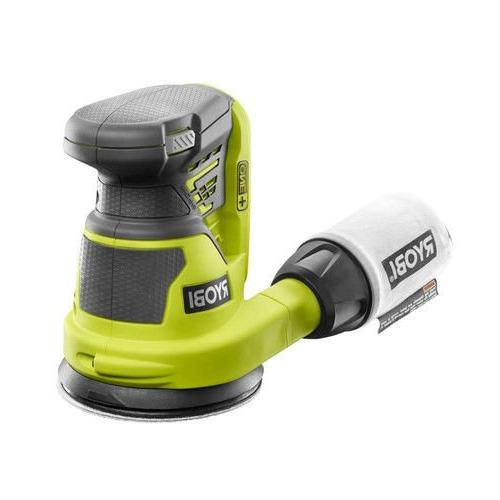 reconditioned zrp411 one plus cordless