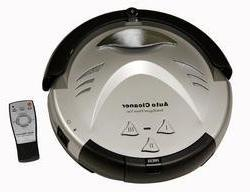 iTouchless Robotic Intelligent Automatic Vacuum Cleaner PRO