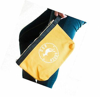 Roo Pouch Includes 4 Canvas Great